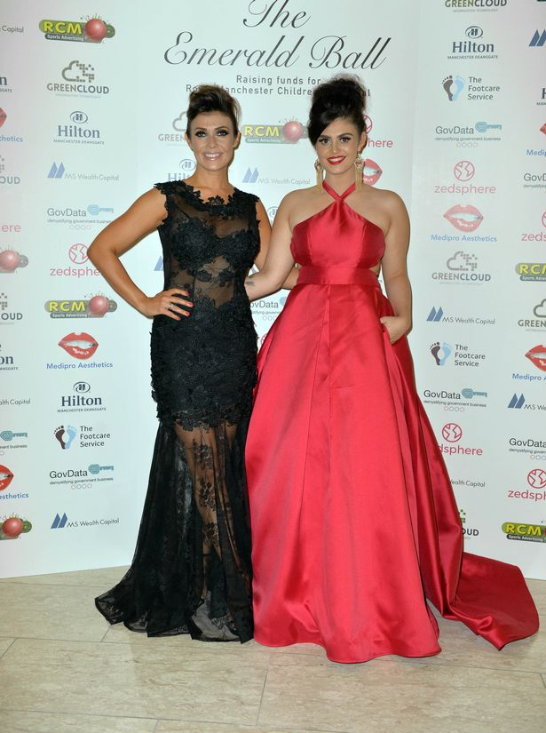 Coronation Street star Kym Marsh on her behalf big week after being a first-time grandmother