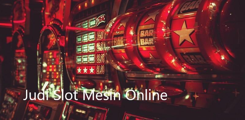 Permainan Slot Online Terbaru