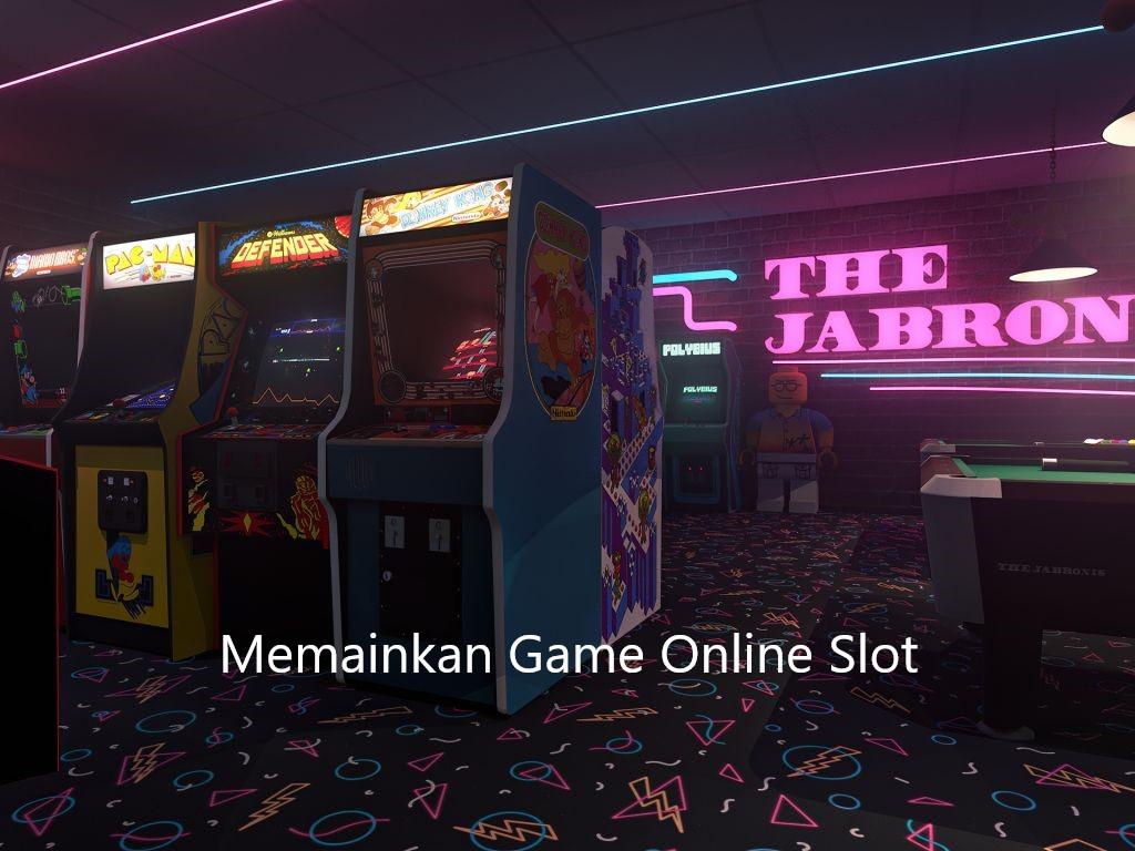 Strategi Terjitu Main Slot Online Indonesia 2021
